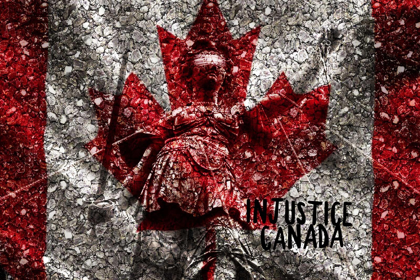 Injustice Canada